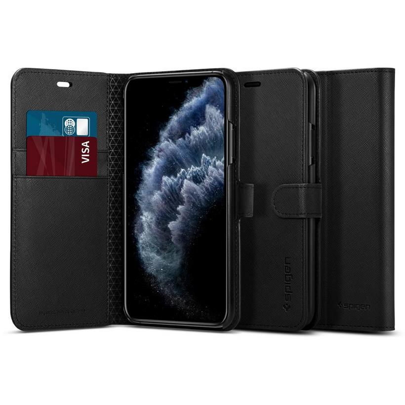 Bao da Spigen iPhone 11 Pro Wallet S