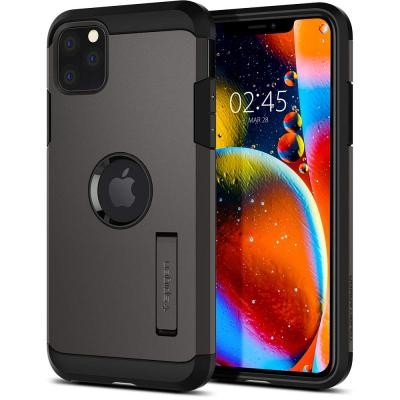 Ốp iPhone 11 Pro Max Spigen Tough Armor