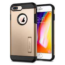Ốp  Spigen iPhone 7/8 Tough Armor 2