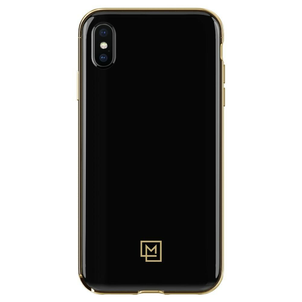 Ốp Spigen iPhone XS / X Case La Manon Etui