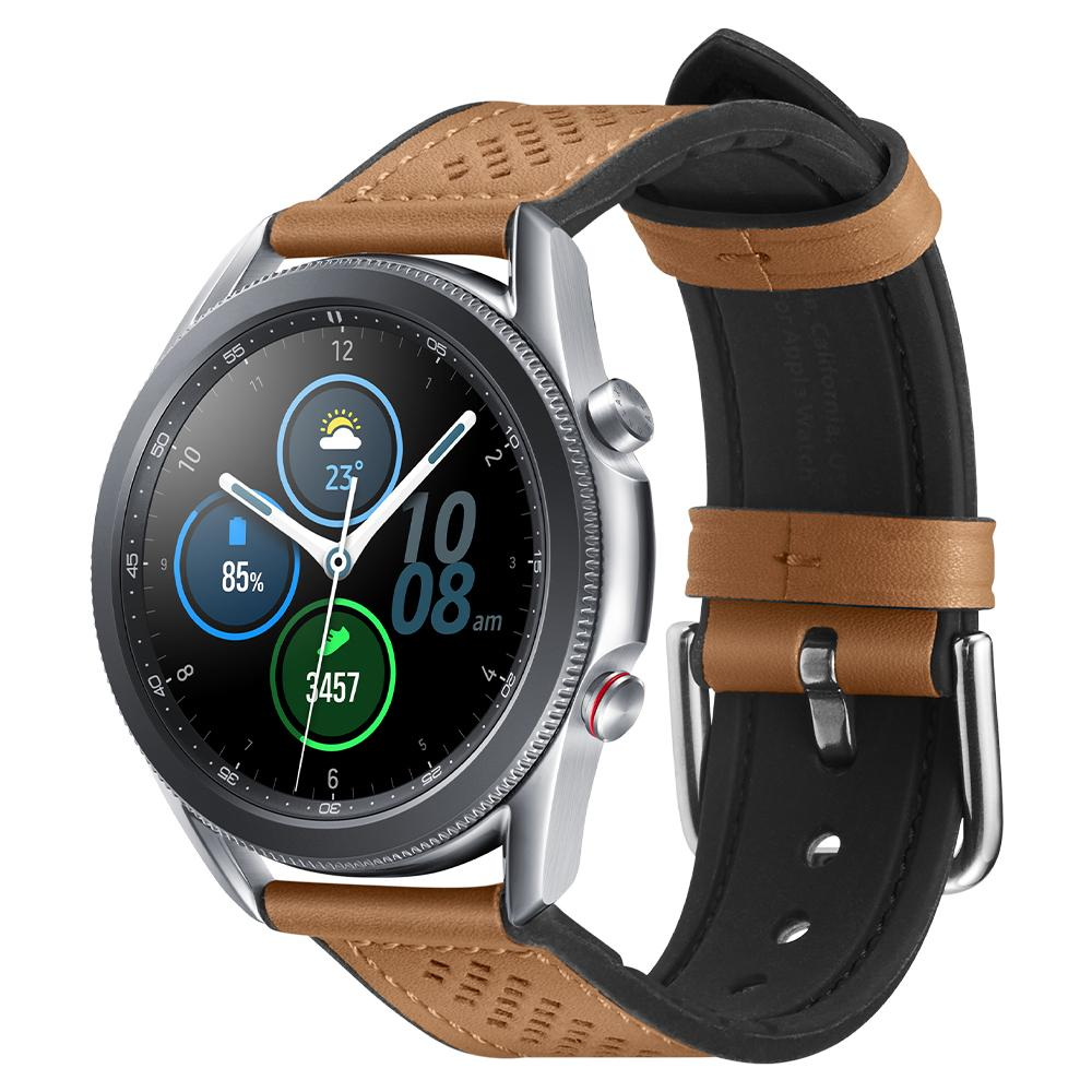 Dây Đồng Hồ Galaxy Watch 3 (45mm) Watch Band Retro Fit (22mm)